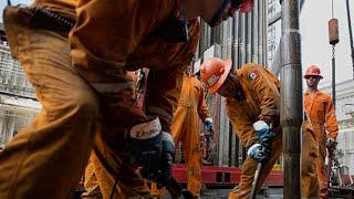 Oil Will Not Go to $20 or $25: OPEC's El-Badri