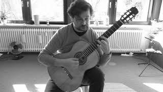 F. M. Torroba - Torija, D'Addario EJ43 low tension + Daniel Stark guitar