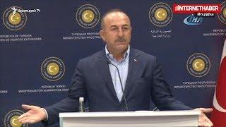 «Թվում է՝ ԱՄՆ-ը անկեղծ չէ, և չի ուզում հարթել ճգնաժամը». Թուրքիան մեղադրել է ԱՄՆ-ին