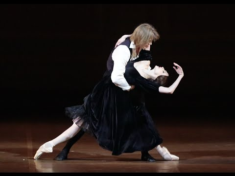 THE LADY OF THE CAMELLIAS  Bolshoi Ballet in Cinema  Ep 3