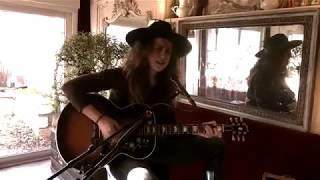 Margot Cotten * Rebels * (Tom Petty)
