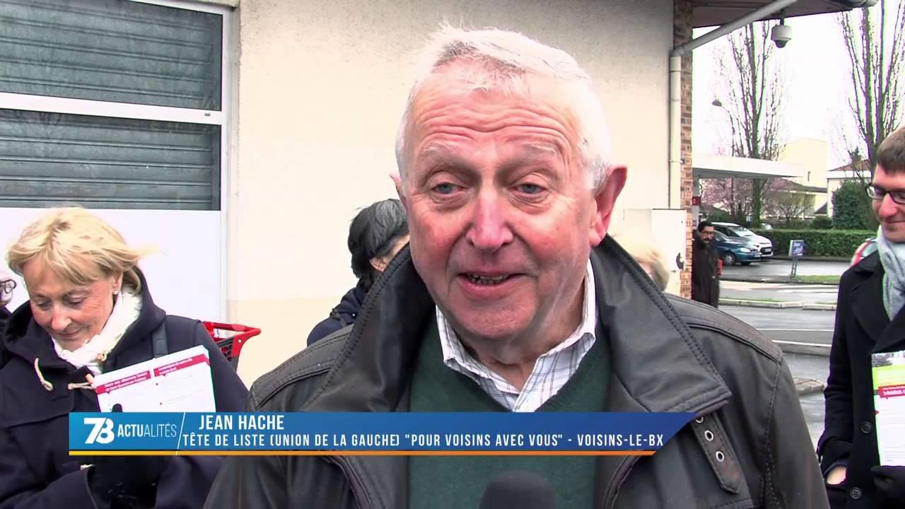 Municipales à Voisins : dernière ligne droite pour les candidats
