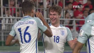 Match 25: England v. Korea Republic - FIFA U-20 World Cup 2017