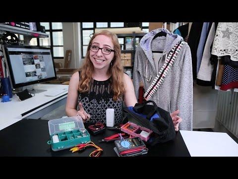 Wearables Repair Kit