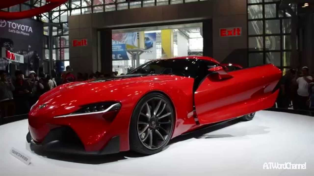 Toyota Ft1 Price Estimate All New Car Release Date 2019 2020