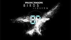 Imagine Dragons - Birds Ft. Elisa (8D)