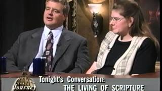 Nolan & Tracy Spenst: Evangelicals Who Became Catholic - The Journey Home (6-30-2003)