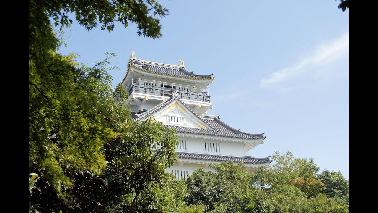 京都府 福知山城 by HealingJapa...