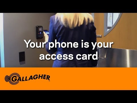Mobile Connect - forgotten your access card?