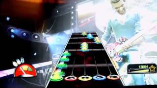 Eruption FAIL - Guitar Hero: Van Halen - Expert Guitar
