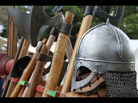 Viking Culture Day 2014 - Full Video