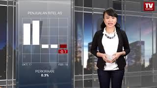 InstaForex tv news: Para Trader mengesampingkan data AS  (15.03.2018)