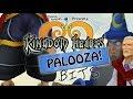 Kingdom Hearts Palooza Bits: Parachute Pants