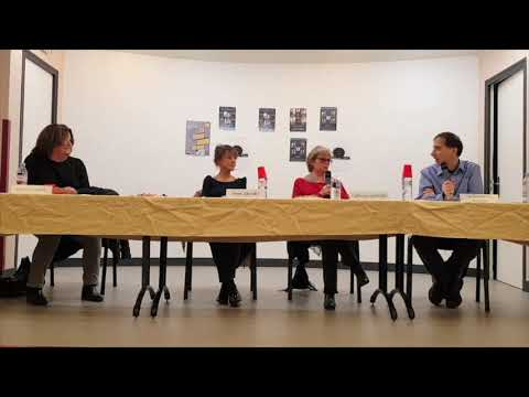 15e Salon des séries et du doublage : Catherine Lafond