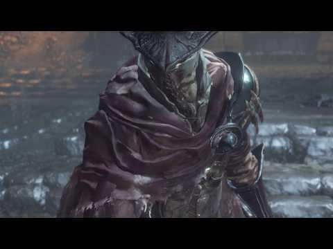 Dark Souls III BOSS 深淵的監視者們