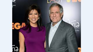 Julie Chen  The Talk And View  Are Hypocrites