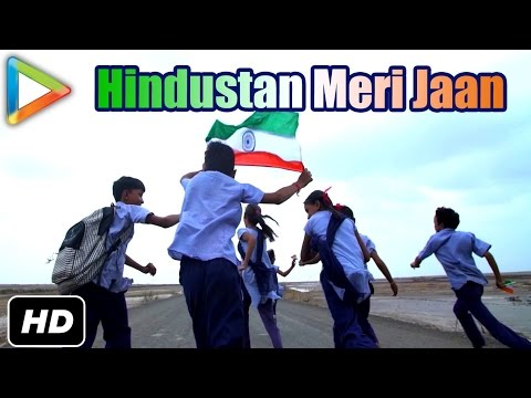 Hindustan Meri Jaan (HD) | Best Of Shankar Mahadevan | Latest Patriotic Song