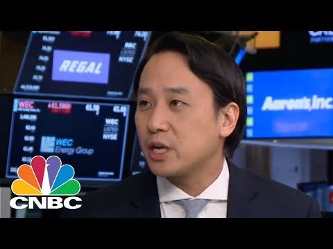 Self-Driving Tech Underpins Future Of Uber's Business: Recode's Ed Lee | CNBC