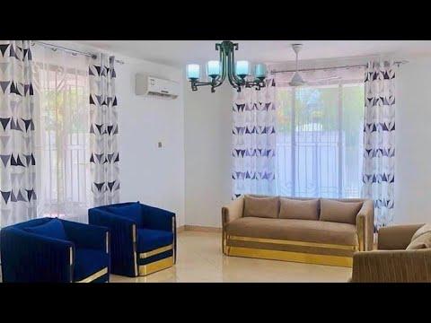 Pazia bomba kwa nyumba yako|Beautiful curtain designs  for your house