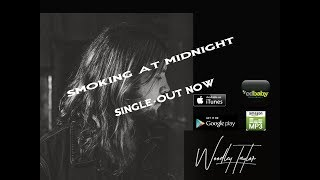 Woodley Taylor -  Smoking at Midnight - Perry Road Studios