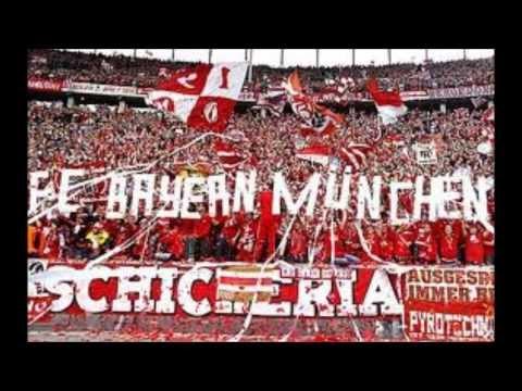 FIFA14 chants - FC Bayern München - HQ