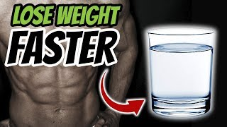 How Much Water To Drink To Lose Weight Faster - Live Lean TV