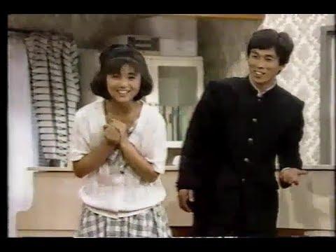 佐野量子 俺たちひょうきん族 1988年