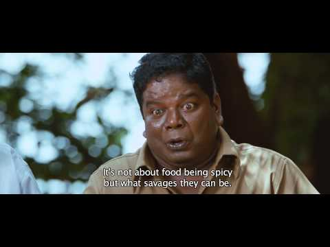 Veeram - Trailer