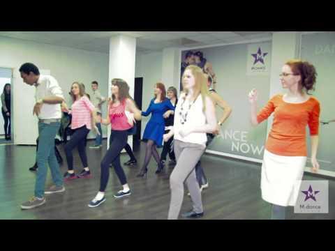 Merengue (меренге).Научиться танцевать. Школа танцев. M-DANCE