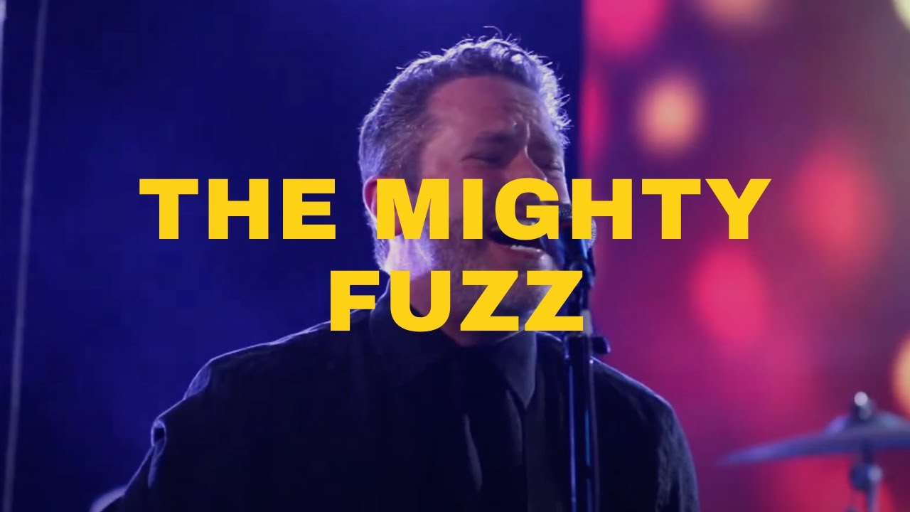 The Mighty Fuzz | 4/16