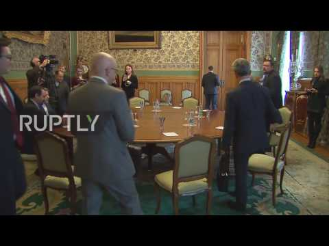 Russia: Iran nuclear deal contributes to stabilising international relations - Deputy FM