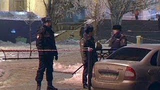 Новый теракт в Волгограде: в час-пик взорван троллейбус