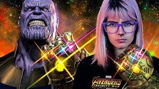 23 Cosas Que No Sabías: Thanos