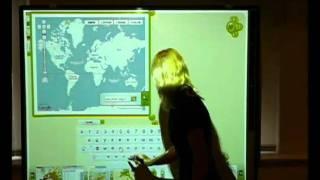 Интерактивная доска PolyVision eno. Создаем урок. Часть 5