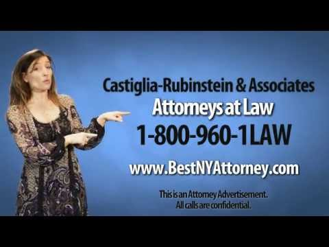 Castiglia Rubinstein Attorneys at Law 1800-960-1LAW (1529)