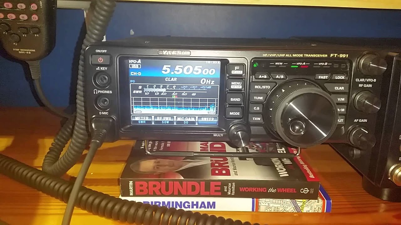 yaesu ft 891 advanced manual