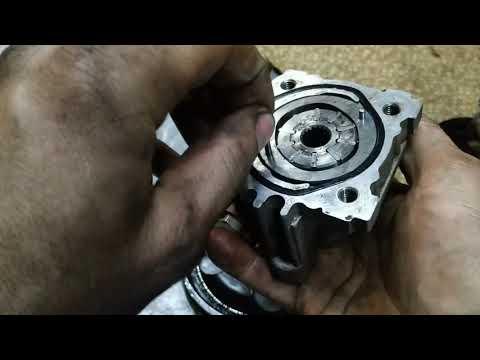ремонт ГУР Mitsubishi Lancer 9