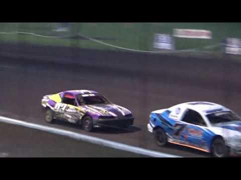 Sport Compact Amain @ Hancock County Speedway 06/14/19