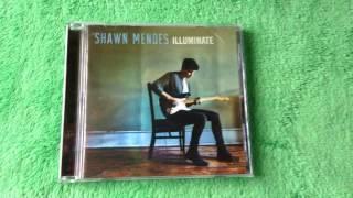 Shawn Mendes Illuminate (Walmart Exclusive) Album Unboxing