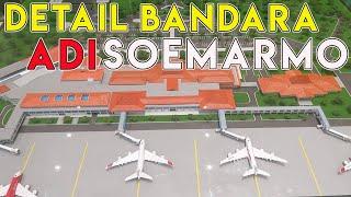 EXPLORE BANDAR UDARA INTERNASIONAL ADI SUMARMO SOLO ( BOYOLALI)