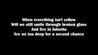 Скачать Robin Schulz Yellow Lyrics