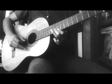 Pierce The Veil - Bulls in the Bronx (Acoustic Cover)