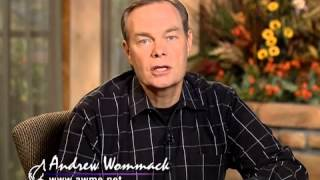 Andrew Wommack: The War Is Over - Week 1 - Session 1
