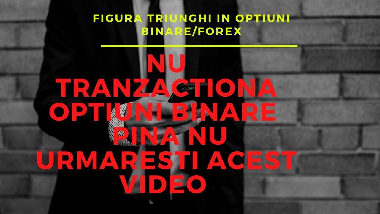 opțiuni binare video youtube