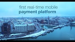 Launch of Siirto - Finland's first real-time mobile payment platform