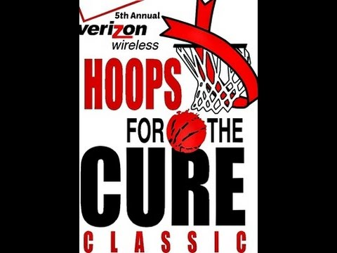 Verizon Hoops For The Cure: West Oaks Academy vs. Milton (8:45pm)