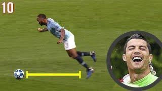 Top 10 Simulazioni più ASSURDE e DIVERTENTI nel Calcio !!!