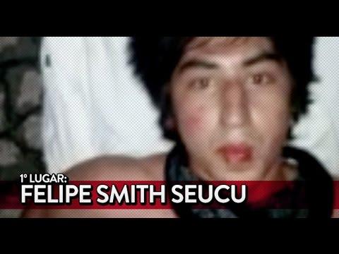 FILIPE SMITH '' SEU CU ''