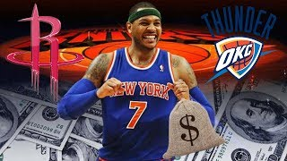 10 Players Who Cared More About MONEY Than CHAMPIONSHIPS