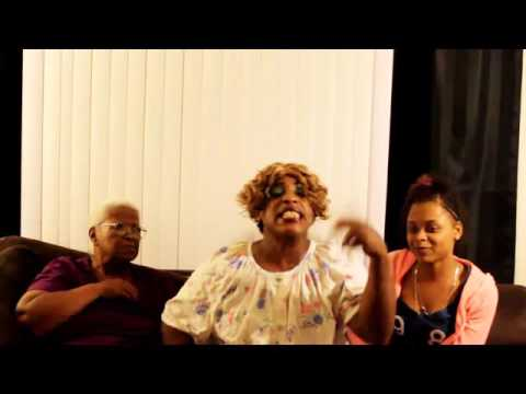 Huntin Down Comedy Prod. Presents~ Ms.Pearl  Starring David Hunt